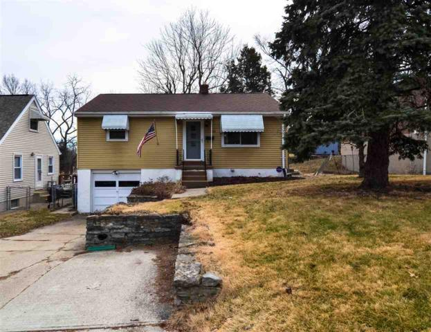 3519 Mary Street, Erlanger, KY 41018 (MLS #512325) :: Mike Parker Real Estate LLC