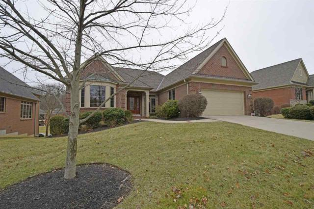 941 Squire Valley Drive, Villa Hills, KY 41017 (MLS #512397) :: Apex Realty Group