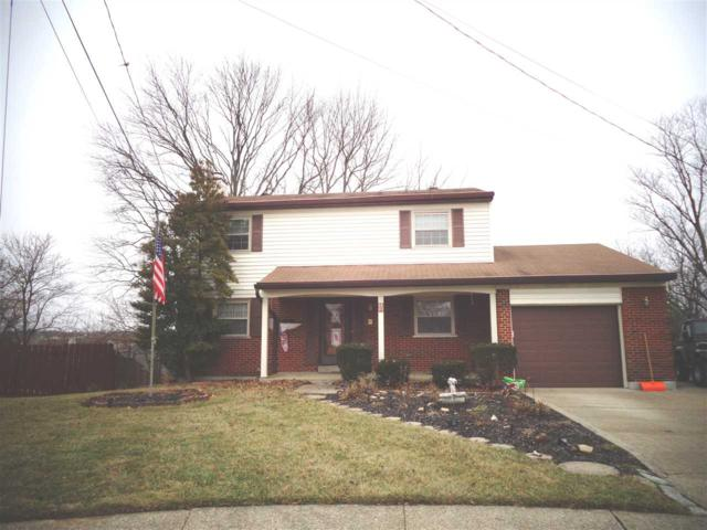 12 Lexington Drive, Erlanger, KY 41018 (MLS #512409) :: Mike Parker Real Estate LLC