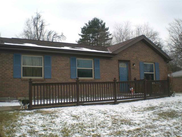97 Brookwood Drive, Walton, KY 41094 (MLS #512417) :: Apex Realty Group