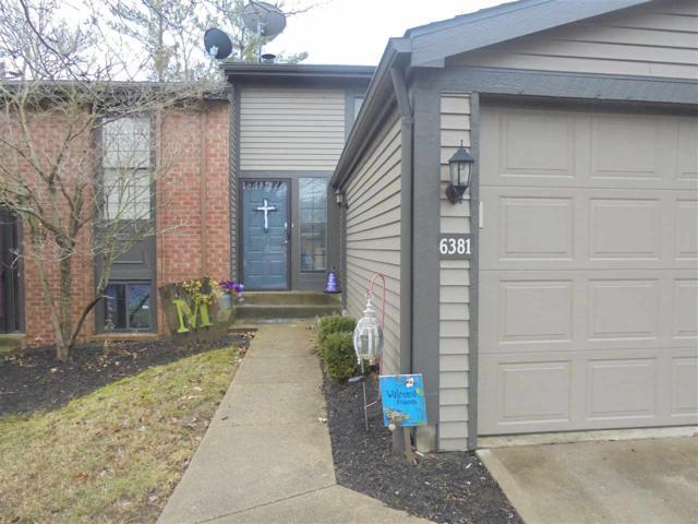 6381 Cliff Side, Florence, KY 41042 (MLS #512427) :: Mike Parker Real Estate LLC