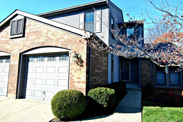 2710 Main Chase Lane, Crestview Hills, KY 41017 (MLS #512458) :: Apex Realty Group