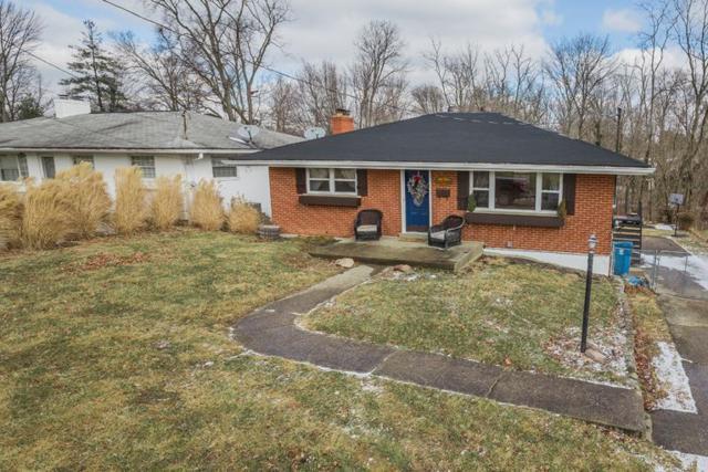 530 Perimeter Drive, Erlanger, KY 41018 (MLS #512504) :: Mike Parker Real Estate LLC