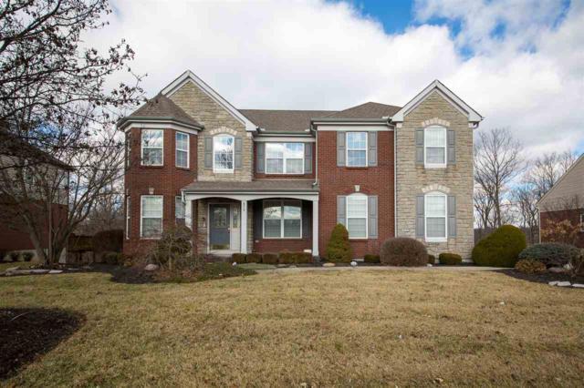 876 Doeridge, Erlanger, KY 41018 (MLS #512521) :: Mike Parker Real Estate LLC
