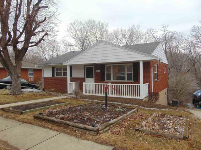 257 Sergeant Avenue, Fort Thomas, KY 41075 (MLS #512562) :: Apex Realty Group