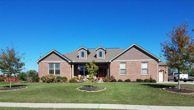 3370 Wildrose Lane, Burlington, KY 41005 (MLS #512569) :: Mike Parker Real Estate LLC