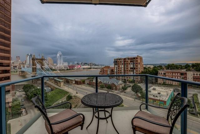 1 Roebling Way #603, Covington, KY 41011 (#512590) :: The Dwell Well Group