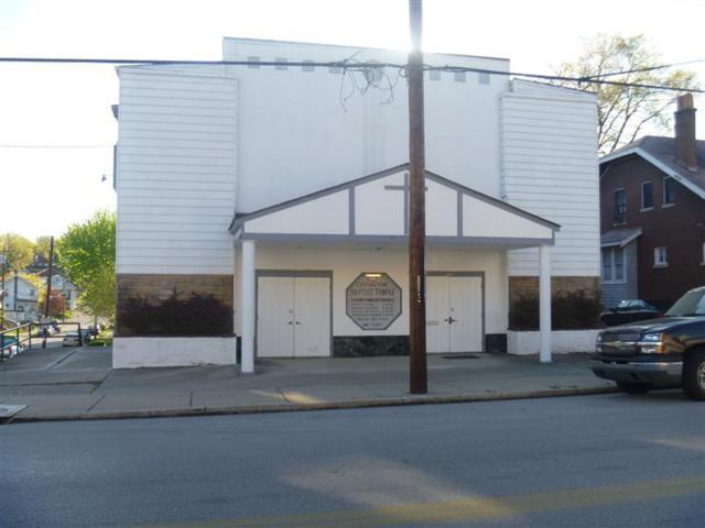 1813 Holman Street, Covington, KY 41014 (MLS #512610) :: Mike Parker Real Estate LLC