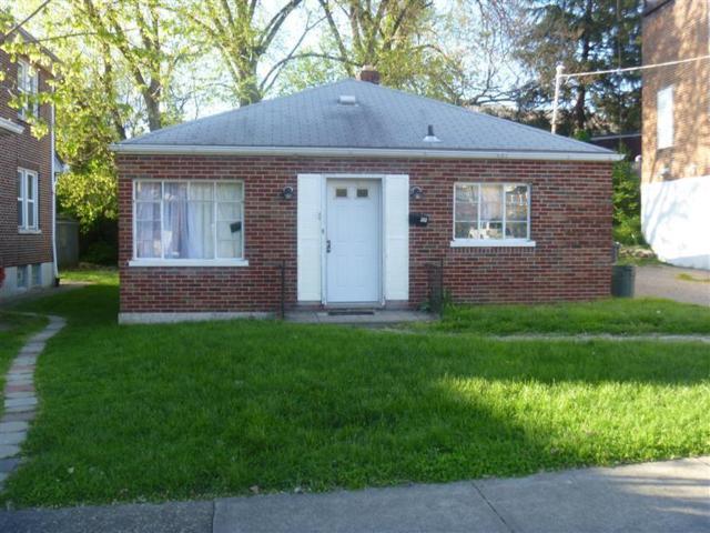 308 Hawthorne Street, Covington, KY 41014 (MLS #512611) :: Mike Parker Real Estate LLC