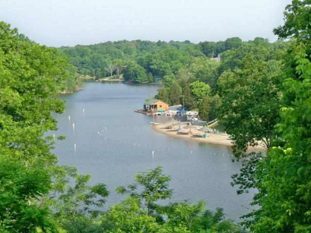 963 Elk Lake #963, Owenton, KY 40359 (MLS #512647) :: Mike Parker Real Estate LLC