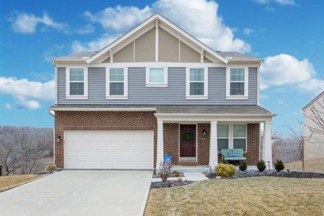 10173 Meadow Glen Drive, Independence, KY 41051 (MLS #512697) :: Mike Parker Real Estate LLC