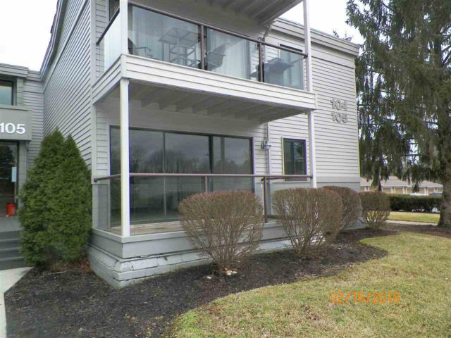105 Winding Way G, Covington, KY 41011 (MLS #512773) :: Mike Parker Real Estate LLC