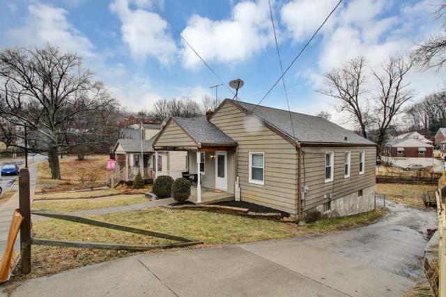 2117 Linden Street, Newport, KY 41071 (MLS #512799) :: Mike Parker Real Estate LLC