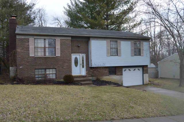 4138 Circlewood Drive, Erlanger, KY 41018 (MLS #512818) :: Mike Parker Real Estate LLC