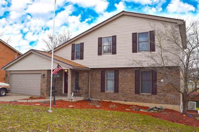 705 Oakridge Drive, Union, KY 41091 (MLS #512840) :: Mike Parker Real Estate LLC