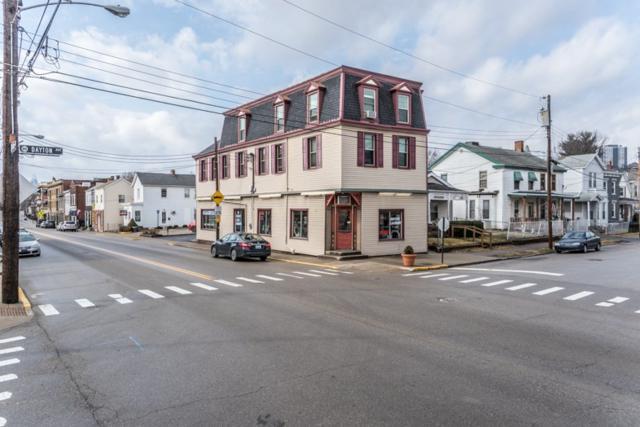 529-531 Sixth Avenue, Dayton, KY 41074 (MLS #512850) :: Mike Parker Real Estate LLC