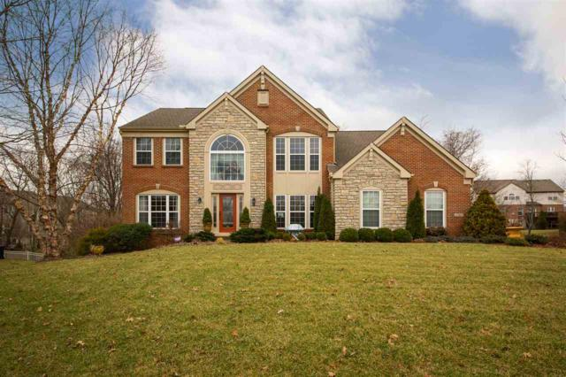 1787 Fair Meadow Drive, Florence, KY 41042 (MLS #512852) :: Mike Parker Real Estate LLC