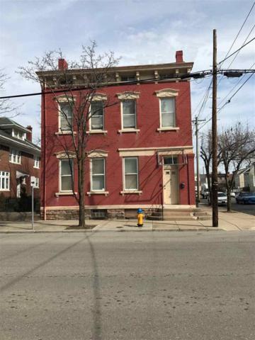 845 Isabella Street, Newport, KY 41071 (MLS #512860) :: Mike Parker Real Estate LLC
