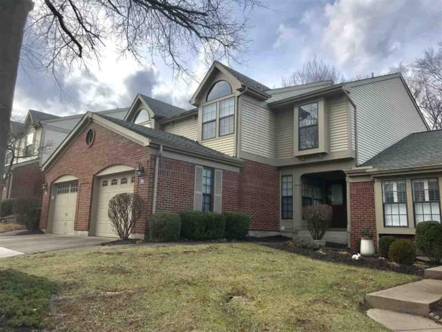 266 Saxony, Crestview Hills, KY 41017 (MLS #512866) :: Apex Realty Group