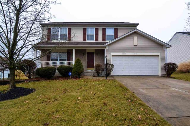 7337 Cumberland Circle, Florence, KY 41042 (MLS #512892) :: Apex Realty Group