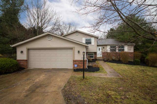 8355 Hemlock Court, Florence, KY 41042 (MLS #512929) :: Apex Realty Group