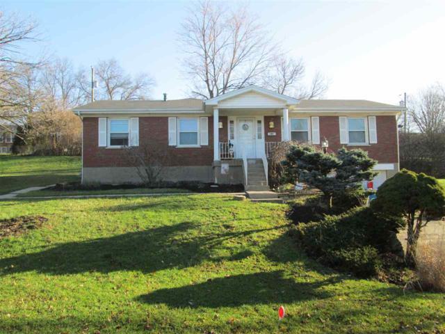 252 S Ashbrook, Lakeside Park, KY 41017 (MLS #512994) :: Mike Parker Real Estate LLC