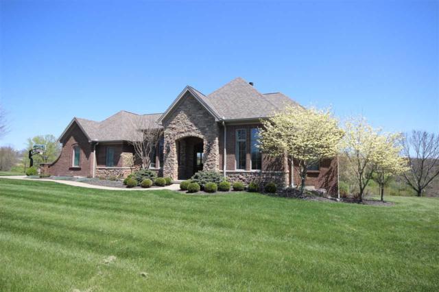 15250 Carli Court, Crittenden, KY 41030 (MLS #513056) :: Mike Parker Real Estate LLC