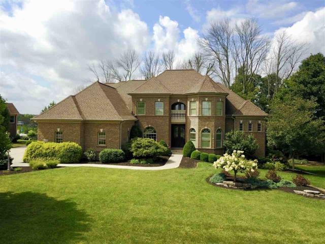 3239 Ballantree Way, Verona, KY 41092 (MLS #513136) :: Mike Parker Real Estate LLC