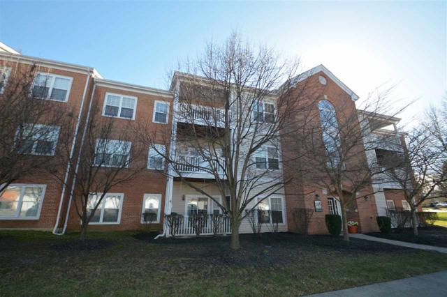 145 Saddlebrook Lane #612, Florence, KY 41042 (MLS #513320) :: Mike Parker Real Estate LLC