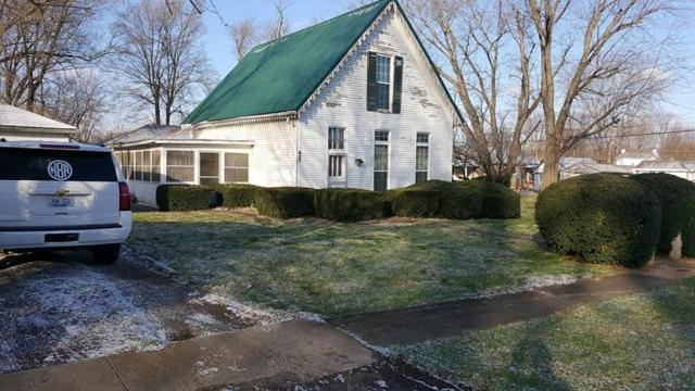 400 Main Cross St, Ghent, KY 41045 (MLS #513452) :: Mike Parker Real Estate LLC