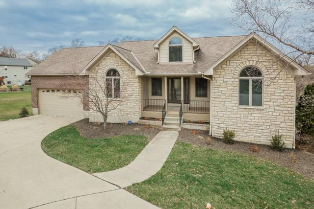 554 Scenic Drive, Park Hills, KY 41011 (MLS #513517) :: Mike Parker Real Estate LLC