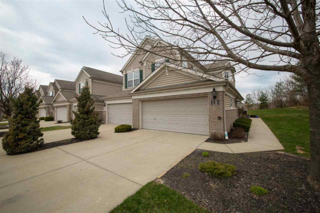 860 Flint Ridge, Cold Spring, KY 41076 (MLS #513561) :: Mike Parker Real Estate LLC