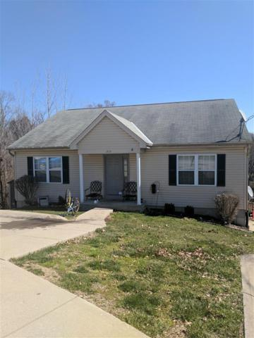 1979 Pieck Drive, Fort Wright, KY 41011 (MLS #513610) :: Mike Parker Real Estate LLC