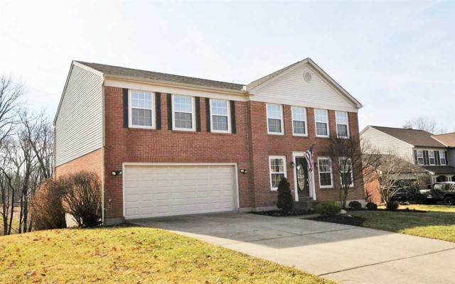 7118 Glade Lane, Florence, KY 41042 (MLS #513717) :: Mike Parker Real Estate LLC