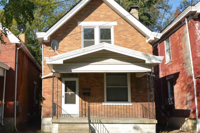1615 Banklick Street, Covington, KY 41011 (MLS #513923) :: Mike Parker Real Estate LLC