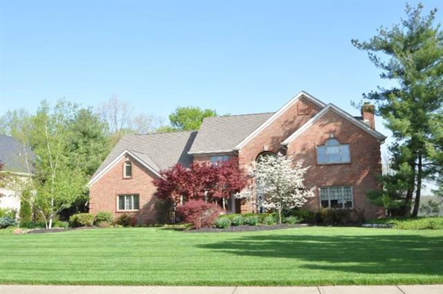 1029 Colina Drive, Villa Hills, KY 41017 (MLS #514005) :: Apex Realty Group