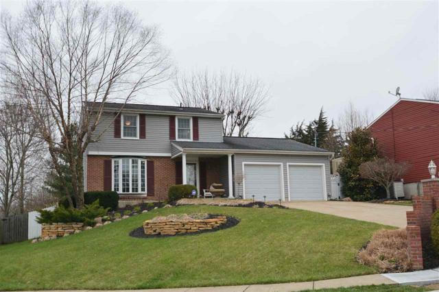 8369 Juniper Lane, Florence, KY 41042 (MLS #514023) :: Mike Parker Real Estate LLC