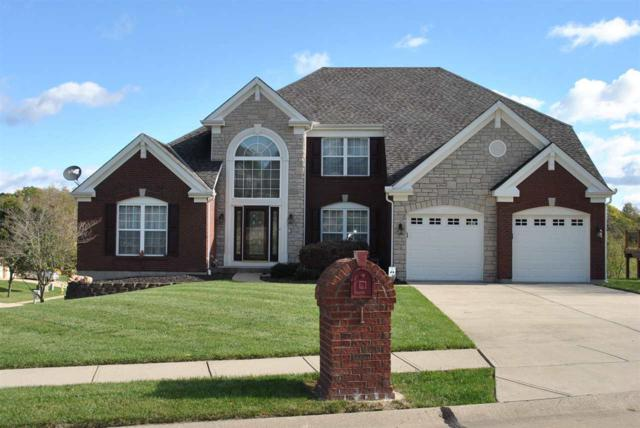 1 Rockledge Court, Alexandria, KY 41001 (MLS #514026) :: Mike Parker Real Estate LLC
