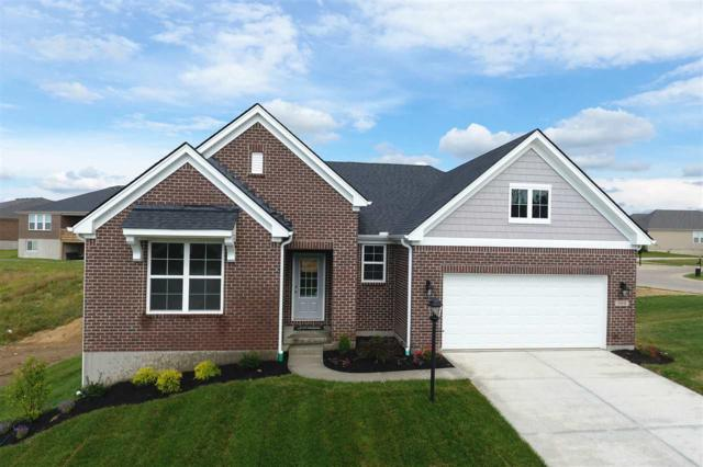 888 Lakerun Lane, Erlanger, KY 41018 (MLS #514126) :: Mike Parker Real Estate LLC