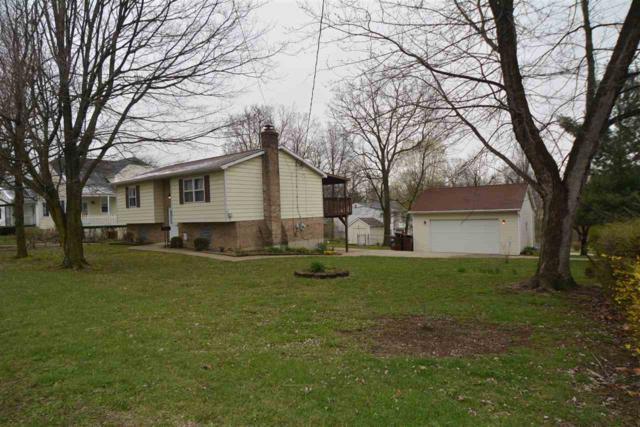 608 Kentaboo, Florence, KY 41042 (MLS #514129) :: Mike Parker Real Estate LLC