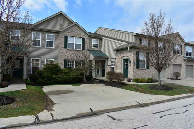 1766 Mimosa Trail, Florence, KY 41042 (MLS #514153) :: Mike Parker Real Estate LLC