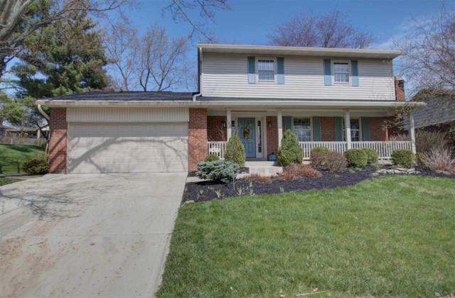 142 Thompson, Fort Mitchell, KY 41017 (MLS #514171) :: Apex Realty Group