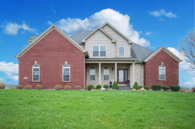 2370 Barnes Road, Williamstown, KY 41097 (MLS #514183) :: Mike Parker Real Estate LLC