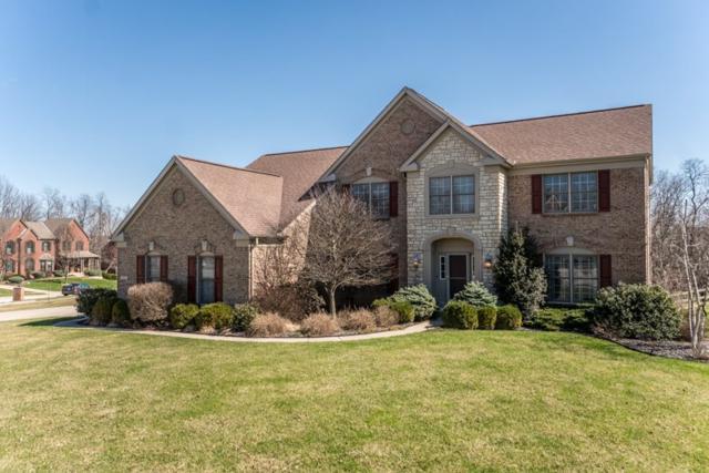 1315 Fireside Court, Union, KY 41091 (MLS #514228) :: Mike Parker Real Estate LLC