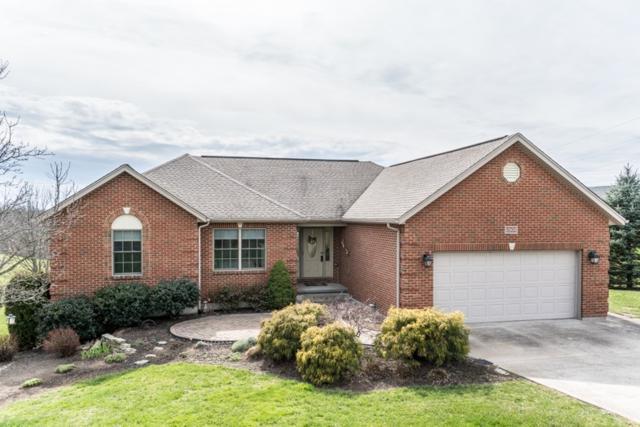 1502 Dry Ridge Mount Zion, Dry Ridge, KY 41035 (MLS #514233) :: Mike Parker Real Estate LLC