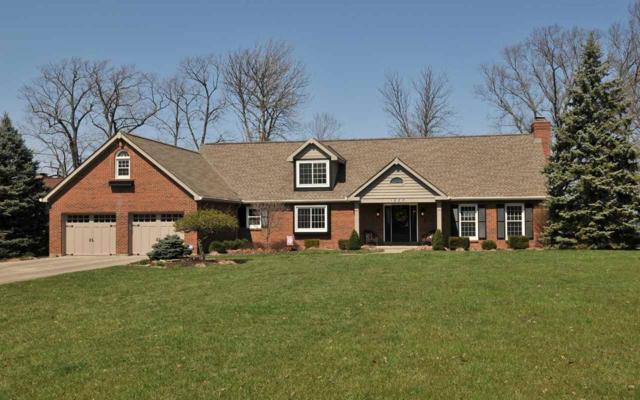 1037 Colina Drive, Villa Hills, KY 41017 (MLS #514242) :: Apex Realty Group