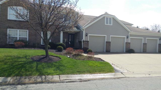 203 Watchtower S #304, Wilder, KY 41076 (MLS #514249) :: Mike Parker Real Estate LLC