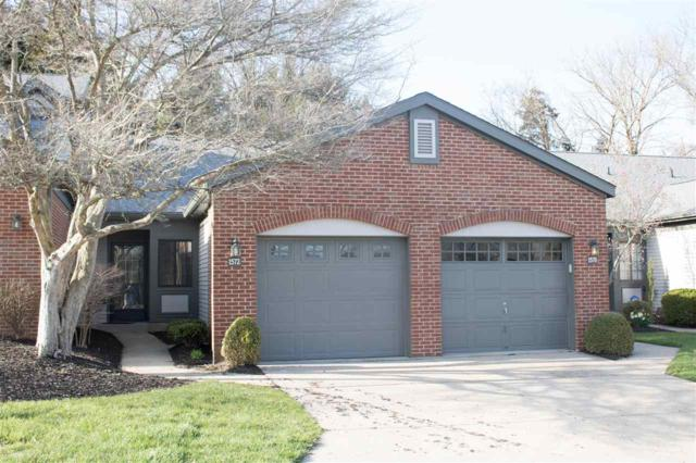 1572 Englewood Place, Florence, KY 41042 (MLS #514251) :: Mike Parker Real Estate LLC