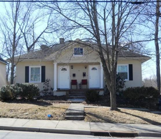 111 Beechwood, Fort Mitchell, KY 41017 (MLS #514309) :: Apex Realty Group