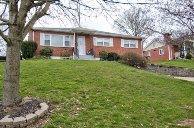 69 Thompson, Fort Mitchell, KY 41017 (MLS #514315) :: Apex Realty Group